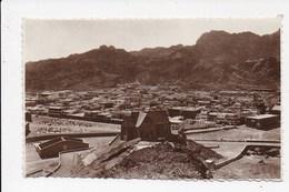 CARTE PHOTO ADEN YEMEN Vue Generale   ( Non Legendée) - Postcards