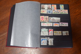 Lot Timbres Dahomey - Stamps