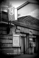 Paris XIII  (75) -METRO-Station Corvisart (Edition à Tirage Limité) - Métro
