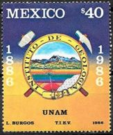 Messico/Mexico/Mexique: Istituto Di Geologia, Institut De Géologie, Institute Of Geology - Altri