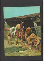 1963 Publicité Laboratoires Diathéra /Au Pays Des Peaux Rouges (Indien) / Exercice Religieux Iroquois / Wakanda - Advertising