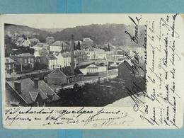 Thuin Ville Basse - Thuin