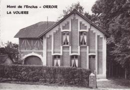 ORROIR / MNOT-DE-L'ENCLUS : La Volière - Zonder Classificatie