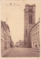 ATH : La Tour St Julien Et La Rue Pintamont - Zonder Classificatie