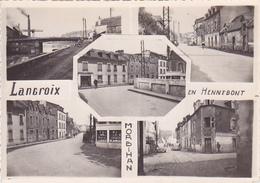 Cpa-56-langroix--langroix En Hennebont - Andere Gemeenten