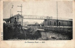 Ath - Le Nouveau Pont - D.V.D. N° 7329 - Ath