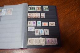 Lot Timbres Côte D'Ivoire - Stamps