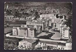 CPSM 13 - AUBAGNE - Les Nouvelles Cités H.L.M. - TB PLAN Quartier Avec Détails Habitations Immeubles - Aubagne