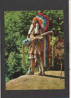 1963 Publicité Laboratoires Diathéra /Au Pays Des Peaux Rouges (Indien) / Chef Cree, Canada / Wakanda - Advertising