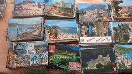 Monaco. 700 CPM - Postcards