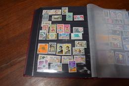 Lot Timbres République Centrafricaine - Stamps