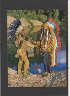1963 Publicité Laboratoires Diathéra /Au Pays Des Peaux Rouges (Indien) / Chef Corbeau Et Chyeenne,Montana / Wakanda - Advertising