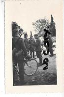 08 APREMONT BAULNY  SOLDATS ALLEMANDS JUIN  1940 - France