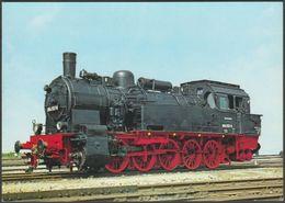 Baureihe 094 (94⁵) Güterzug-Tenderlok - Redactor Postcard - Trains