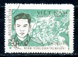 VIETNAM NORTH 1971 D.19 MILITARY. TEM QUAN DOI - Militaria
