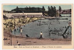 Diest:Strand En Badplaats. - Diest