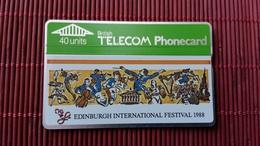 Phonecard Card  UK 752 C (Mint,Neuve) Rare - United Kingdom