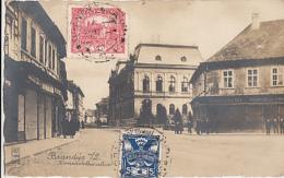 BRANDYS        KOMENSKEHO  ULICE - Czech Republic