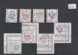 BRD     Posten/Lot      Gestempelt     2x  MiNr. 2159     Und Andere - BRD