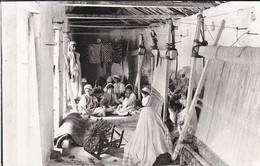 MAROC---RARE--CHAUEN--CHEFCHAUEN---escuela De Alfombras--voir 2 Scans - Maroc