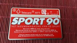 S 48 Sport 90 R.T.T 148 K (I) Used - Belgium
