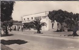 MAROC---BERKANE--rue Principale--( état Moyen Taches + Traces + Autres )--voir 2 Scans - Maroc