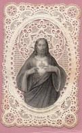 Images Religieuses , Canivet  : Voivi Ce Coeur Qui A Tant Aimé Les Hommes - Imágenes Religiosas
