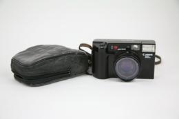 Vintage Canon AF35ML 40mm Auto Focus Camera F1/1.9 Lens - Cameras