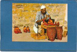 LIBIA LIBYA FEZZAN ARTISAN - Libye