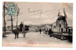 Castelnaudary - Avenue De Mirepoix- Voir état - Castelnaudary