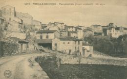 43 VIEILLE BRIOUDE /Vue Générale / - France