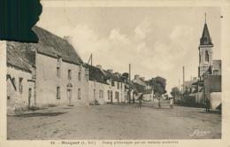 44 MESQUER QUIMIAC / Bourg Pittoresque / - Mesquer Quimiac