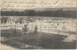 Camp De Mailly - Mailly-le-Camp