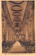 Boulogne Sur Mer (62) - Intérieur De La Cathédrale - Boulogne Sur Mer