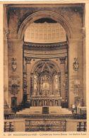 Boulogne Sur Mer (62) - Cathédrale Notre Dame - Le Maître Autel - Boulogne Sur Mer