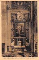 Boulogne Sur Mer (62) - La Cathédrale - L'Autel Saint Benoît - Boulogne Sur Mer