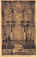 Boulogne Sur Mer (62) - La Cathédrale - La Chapelle Du Sacré Coeur - Boulogne Sur Mer