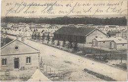 Vue Générale Du Camp De Mailly - Mailly-le-Camp