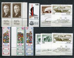 Israel / Int. Lot Mit Versch. Ausgaben **, Guenstig !! (03228) - Stamps
