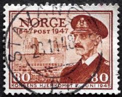 Norway 1947  Minr.333  STAVANGER ( Lot E 193 ) - Norwegen