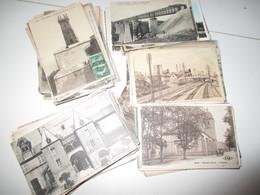 à  Saisir 1000 Cpa France - Postcards