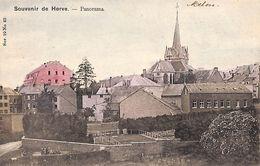 Souvenir De Herve - Panorama (colorisée, Animée) - Herve