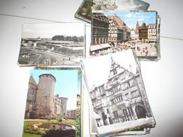 à  Saisir 1000 Cpsm France. - Postcards