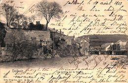 Dolhain - Les Jardins Sur La Vesdre (1903) - Limbourg