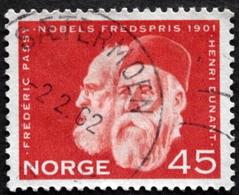 Norway 1961  Minr.464 SÆTERMOEN  ( Lot E 206 ) - Oblitérés