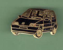 FIAT ? *** N°2 *** A018 - Fiat