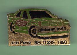 MERCEDES *** Jean Pierre BELTOISE *** A009 - Mercedes