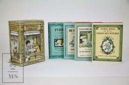 Vintage Nutshell Library By Maurice Sendak - Harper & Row, Publishers - Juniors