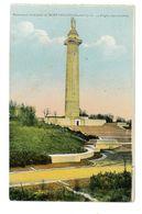 CPA 55 Monument Americain De Montfaucon - Otros Municipios