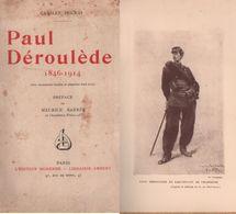 1870-1871. Paul Déroulède: La Guerre De 1870, La Commune Et Après (8 Scannes) - Books
